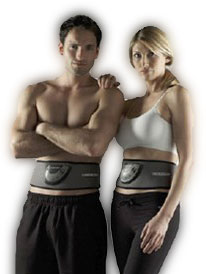 Ab Belts: Contour Abs & Flex Belt